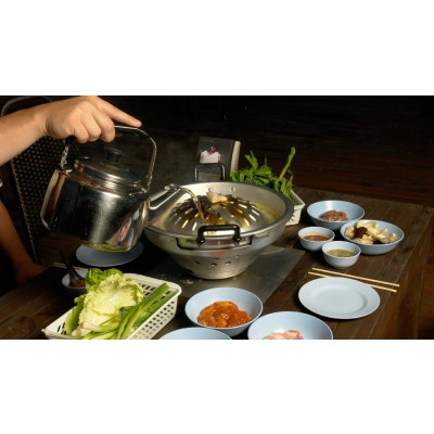 Thai Grill Muh Ka Ta