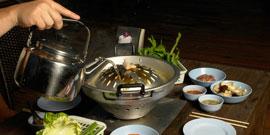 Anleitung Thai Grill